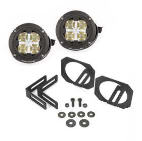LED Light/Mount Kit