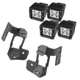 A-Pillar Light Kit 11232.35