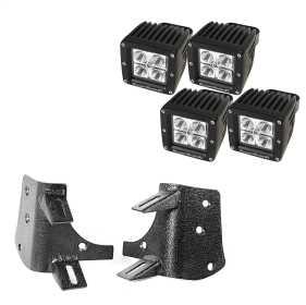 A-Pillar LED Kit 11232.38