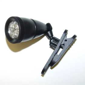 Clip-On Light
