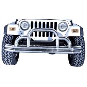 The Defender Bumper
