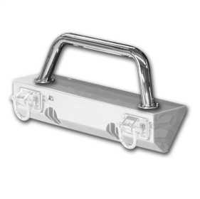 Xtreme Heavy Duty Hoop Over Rider Bumper Guard 11540.16