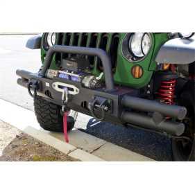 Xtreme Heavy Duty Bumper End Caps 11540.21