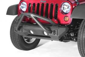 Mini Bumper Stinger Bumper Over Rider