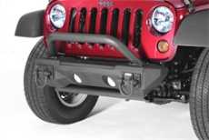 Bull Bar/Brush Guard/Grille Guard