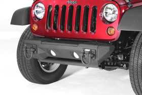All Terrain Bumper End Cap