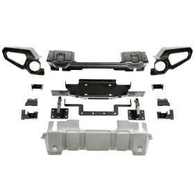 Venator Front Bumper
