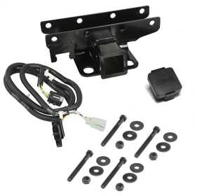 Trailer Hitch Kit