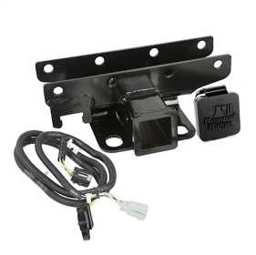 Receiver Hitch Kit