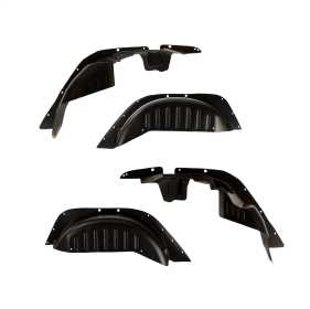 All Terrain Fender Liner Set