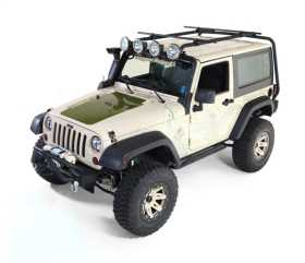 Sherpa Roof Rack
