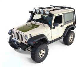 Sherpa Roof Rack Kit