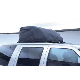 Aerodynamic Roof Storage Bag