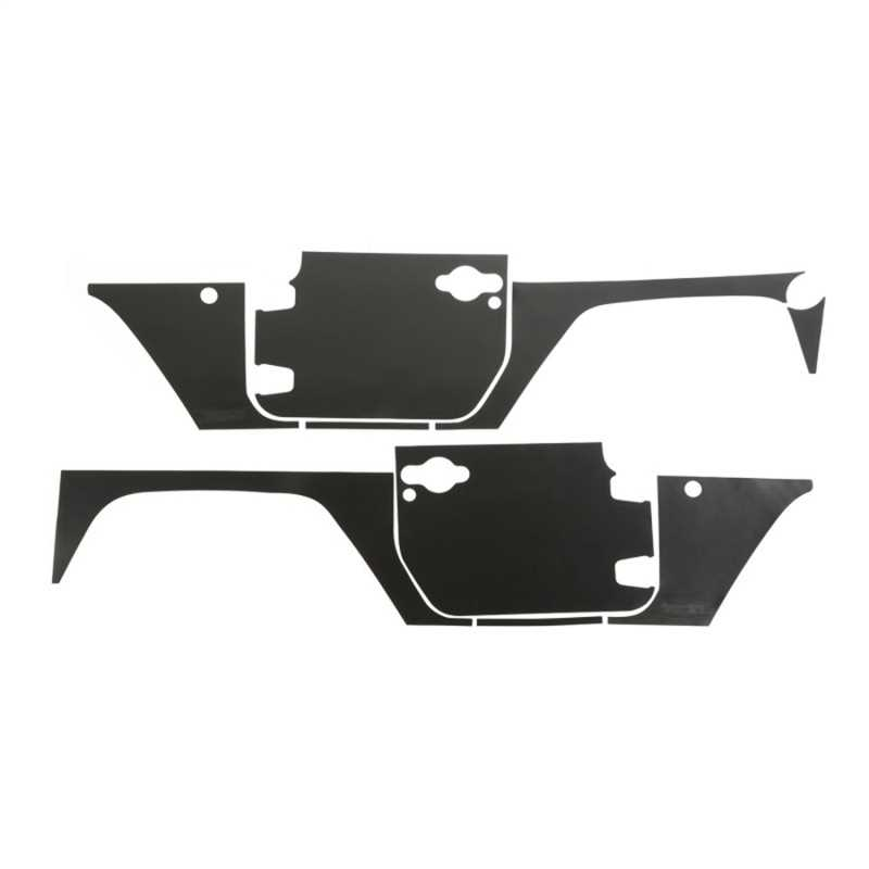 Magnetic Protection Panel Kit 12300.52