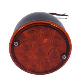 LED Taillight Assembly