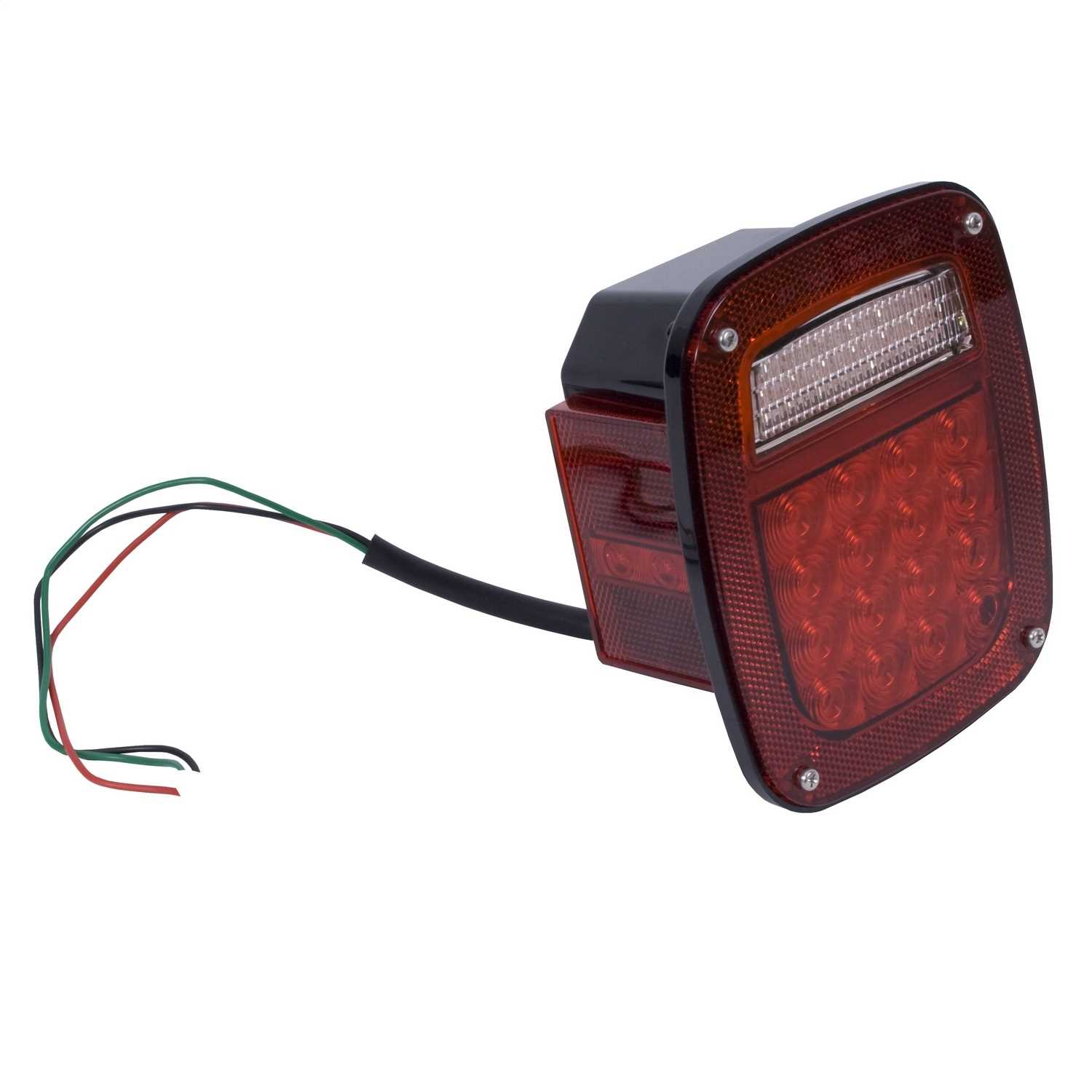Rugged Ridge LED Taillight Assembly 12403 83 12403 83