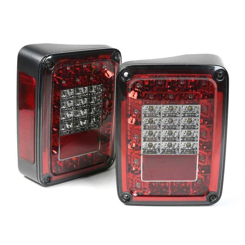 LED Tail Light Set 12403.88