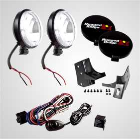 Windshield Light Mount Kit