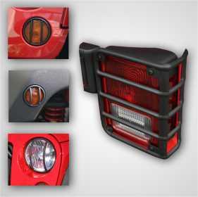 Euro Guard Kit Offroad/Racing Lamp Guard 12496.03