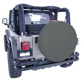 Spare Tire Cover 12801.35
