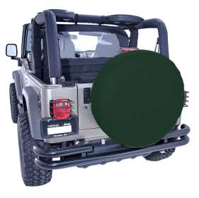 Spare Tire Cover 12801.36