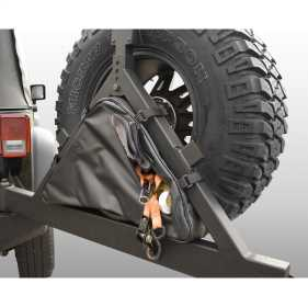 Tire Carrier Recovery Bag