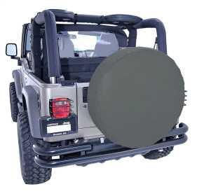Spare Tire Cover 12802.35