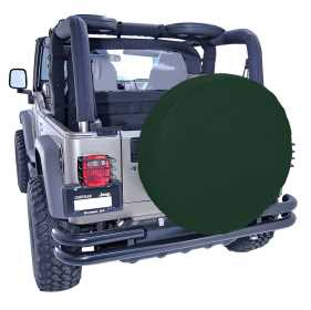 Spare Tire Cover 12802.36