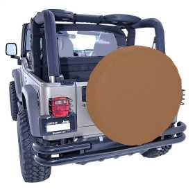Spare Tire Cover 12802.37