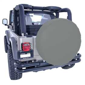 Spare Tire Cover 12803.09