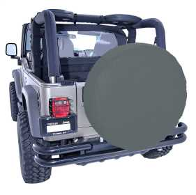 Spare Tire Cover 12803.15