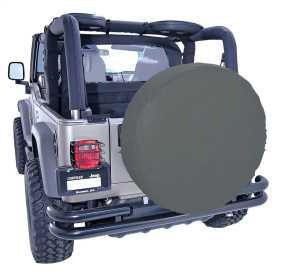 Spare Tire Cover 12803.35