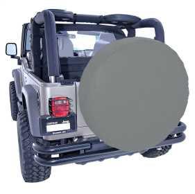 Spare Tire Cover 12804.09