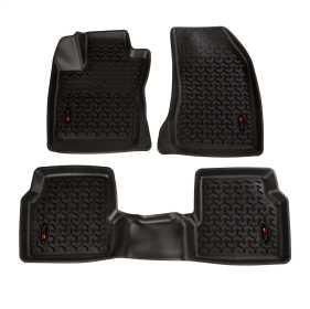 Floor Liner Kit 12987.42