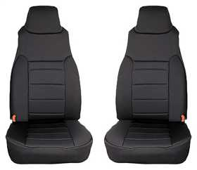 Custom Neoprene Seat Cover