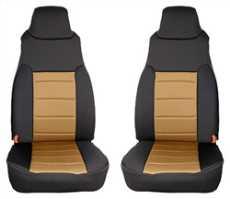 Seats & Accessories