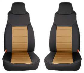 Custom Neoprene Seat Cover 13210.04