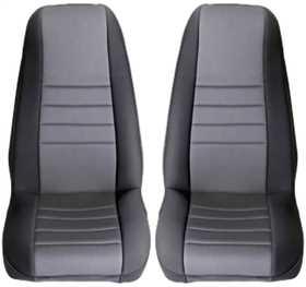 Custom Neoprene Seat Cover 13210.09