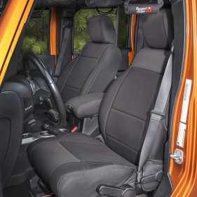 Custom Neoprene Seat Cover 13215.01