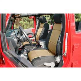 Custom Neoprene Seat Cover 13215.04