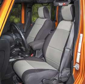 Custom Neoprene Seat Cover 13215.09