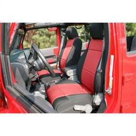 Custom Neoprene Seat Cover 13215.53