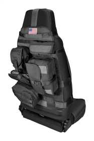 Cargo Seat Cover