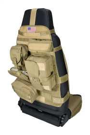 Cargo Seat Cover 13236.04