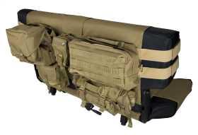 Cargo Seat Cover 13246.04
