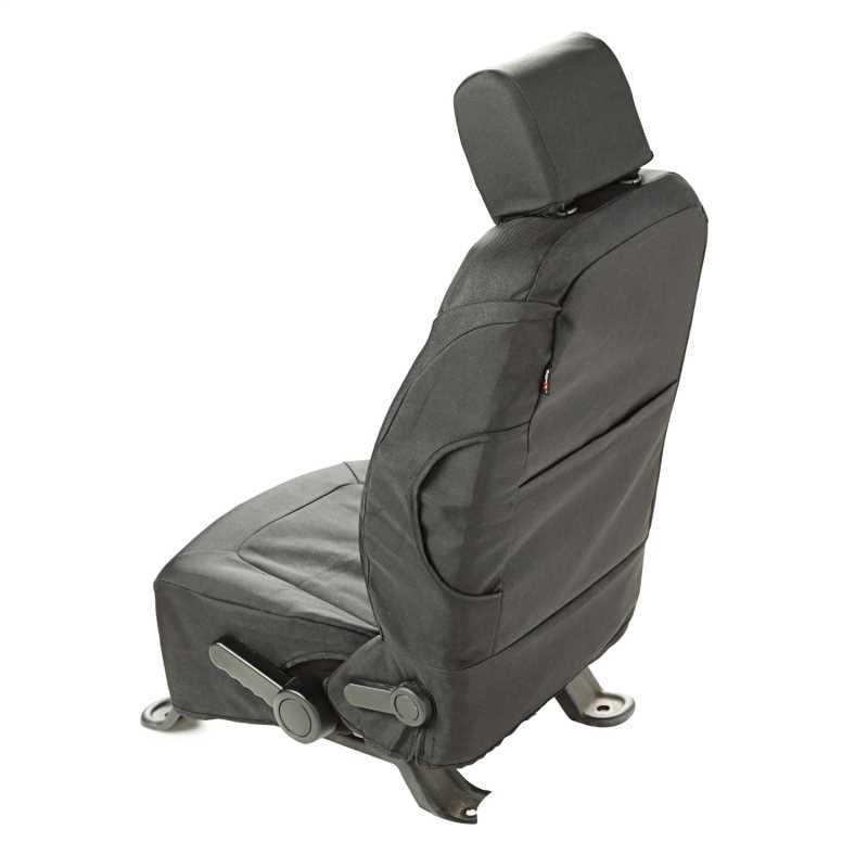 Elite Ballistic Seat Cover Set 13256.01