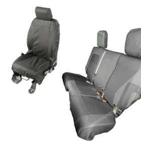 Elite Ballistic Seat Cover Set 13256.02