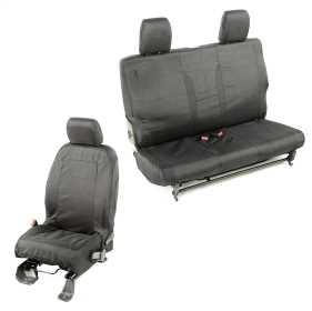 Elite Ballistic Seat Cover Set 13256.03