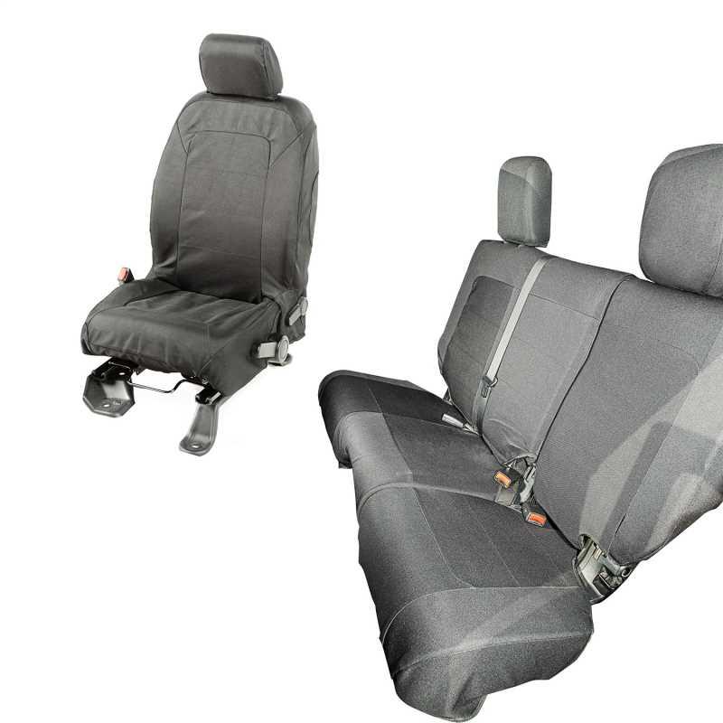 Elite Ballistic Seat Cover Set 13256.04