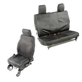 Ballistic Seat Cover Set 13256.05